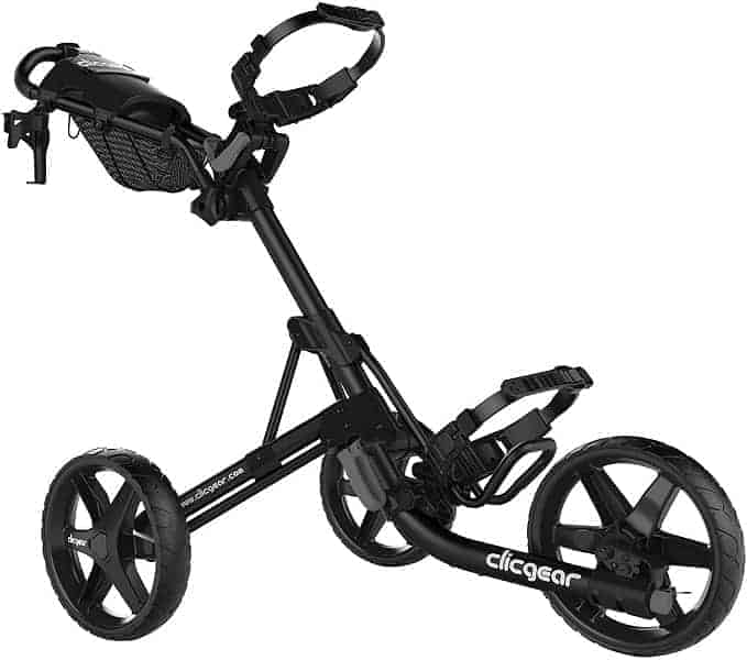 Clicgear Model 4 Golf Push Carts for you