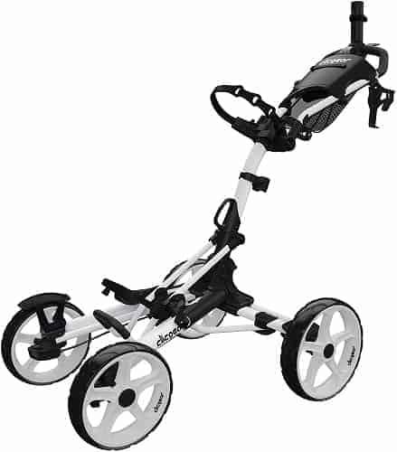 Clicgear Model 8+ Golf Push Cart