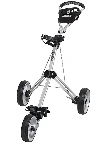 Golf and Gifts & Gallery Navigator Push Cart golf