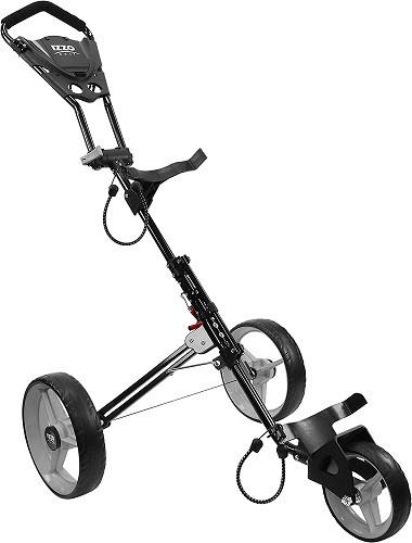 Izzo Rover II Push Cart