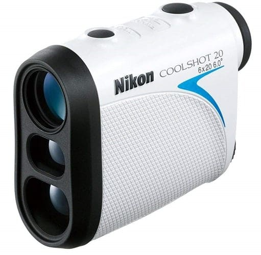 Nikon Coolshot 20 Golf Rangefinders