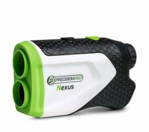 Precision Pro Golf - Nexus Golf Rangefinder