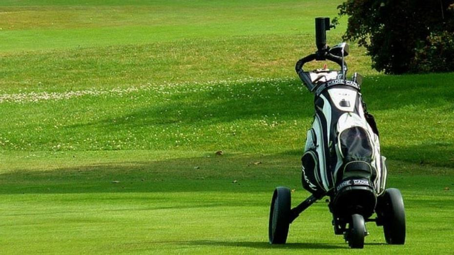 What is the best golf push carts reviews of 2021