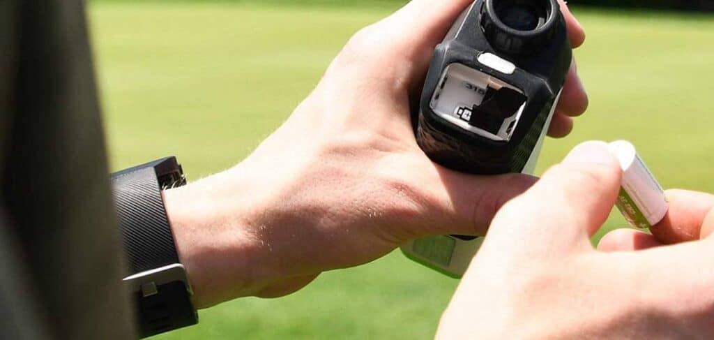 best golf distance finder