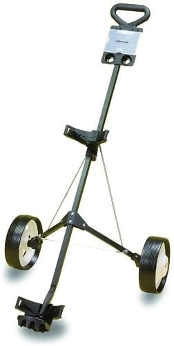 jef world of golf deluxe steel golf carts