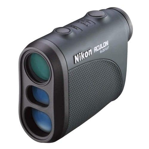 nikon aculon al11 rangefinders
