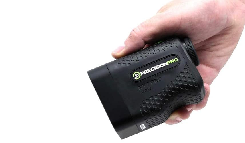 the best golf rangefinder with slope technology reviews