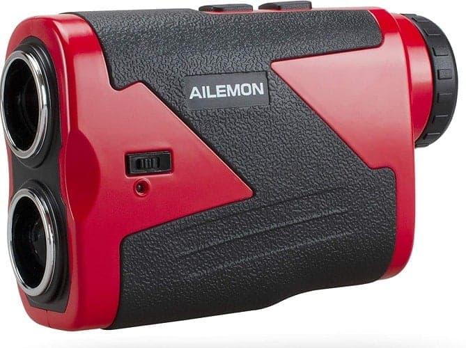 AILEMON 6X Golf Range Finder