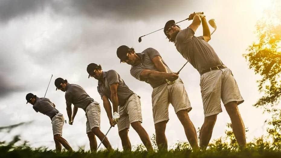 Best golf swing tips for beginners