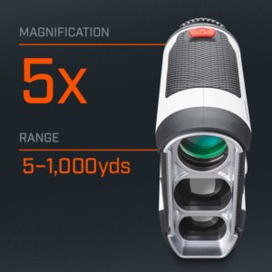 Bushnell Tour V4 Patriot Pack Rangefinders