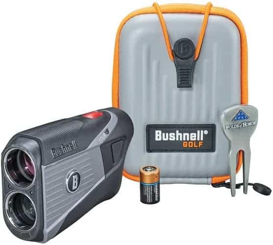 Bushnell Tour V5 Patriot Pack Rangefinder