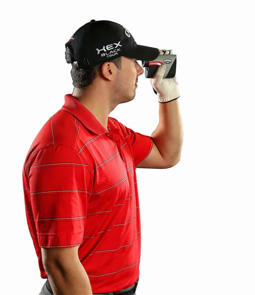 Callaway 300 Pro Golf Laser Rangefinder Review