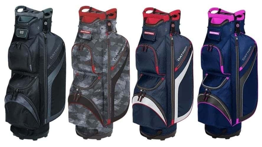 Datrek DG Lite II Cart Bags