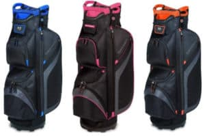 Datrek DG Lite ii Cart Bag reviews