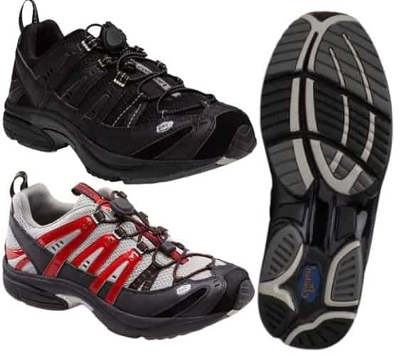 Dr Comfort Performance Therapeutic Athletic Shoes