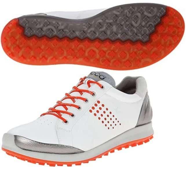 ECCO Biom Hybrid 2 Golf Shoes s
