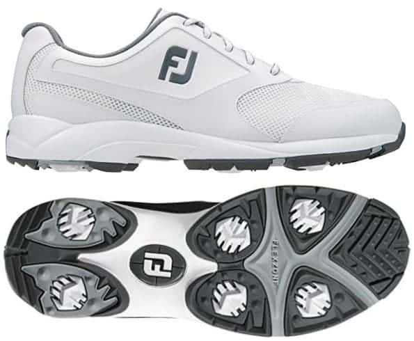 FootJoy Athletics Golf Shoes for you