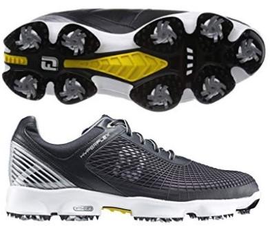 Footjoy Hyperflex Spike golf shoes