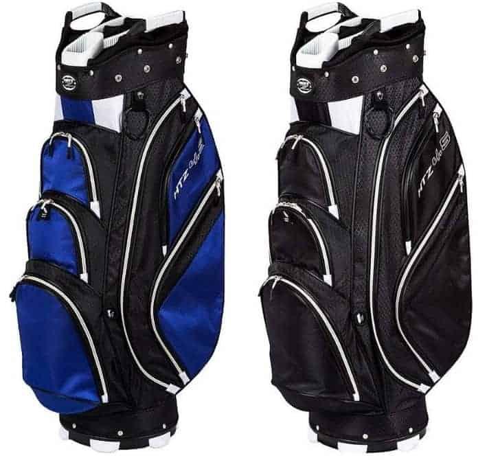 Hot-Z 4.5 Cart Bag for golf