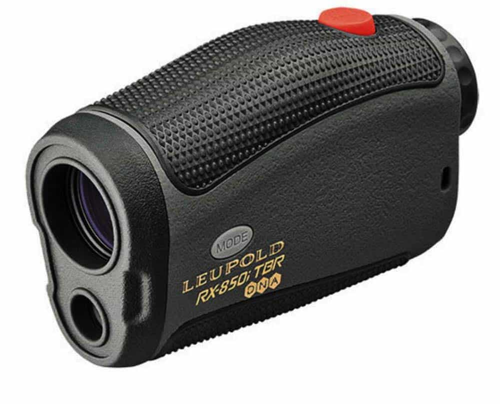 Leupold Rx-850i Tbr Rangefinder with DNA Feature