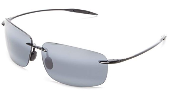 Maui Jim Breakwall H422 Polarized Sunglasses