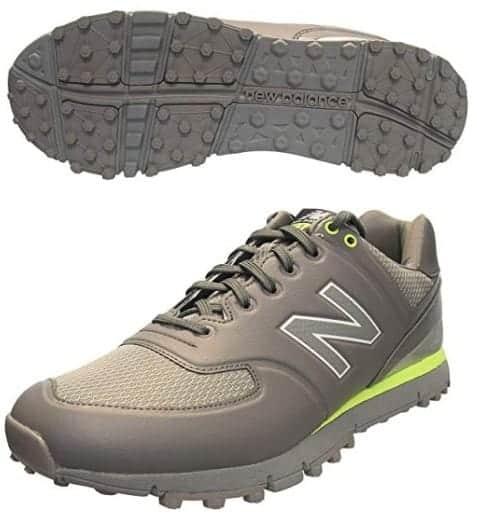 New Balance Golf Shoes NBG518