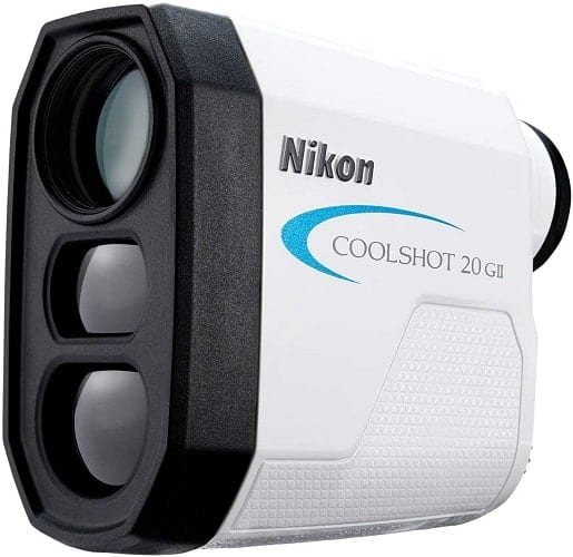 Nikon Coolshot 20 Gii Golf Rangefinder