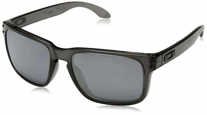 Oakley Holbrook Mens Lifestyle Sports Sunglasses