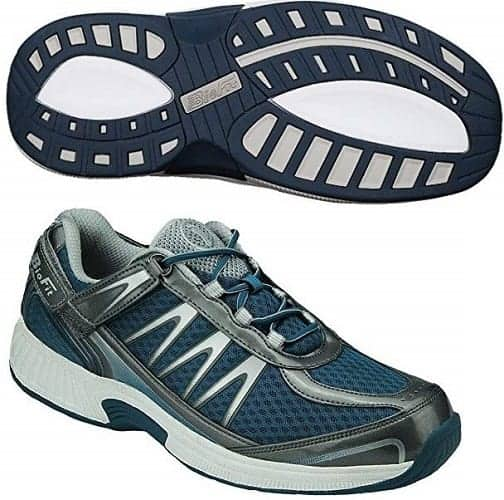 Orthofeet Sprint Mens Athletic Shoes s