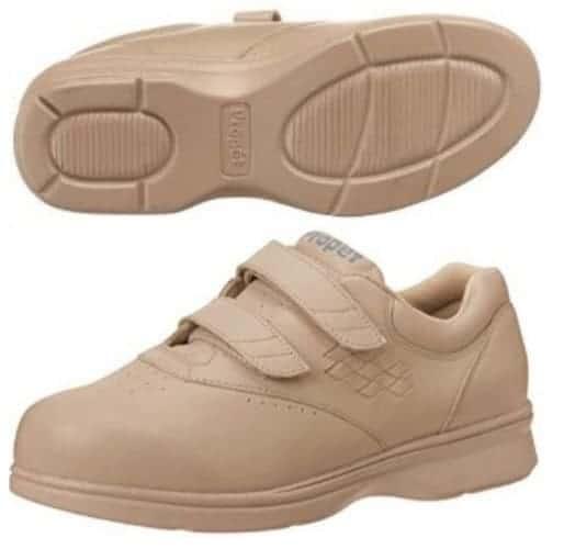 Propet Vista Strap Golf Sneaker s