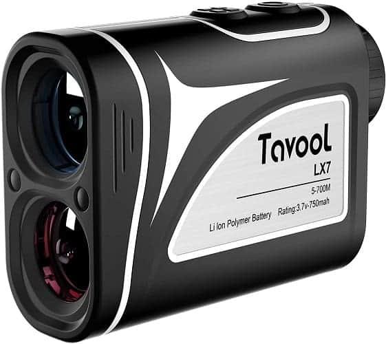 Tavool Golf Rangefinder