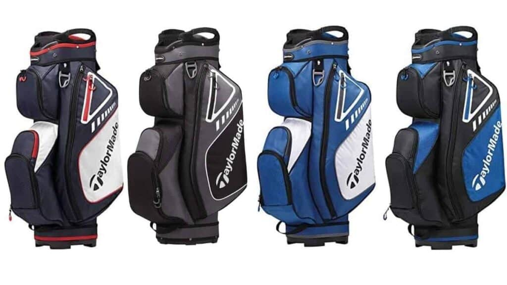TaylorMade Select Cart Bag