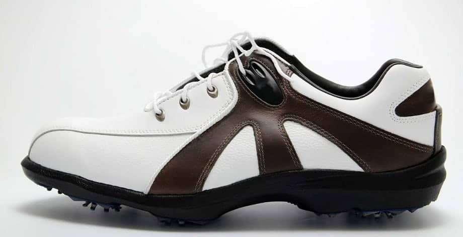 The best diabetic shoes for golf