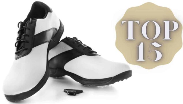 What are the best therapeutic golf shoes for diabetics
