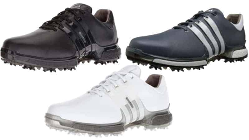 adidas 360 boost golf shoes review