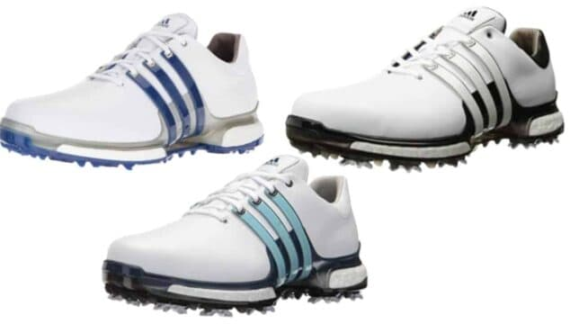adidas tour 360 boost 2.0 review
