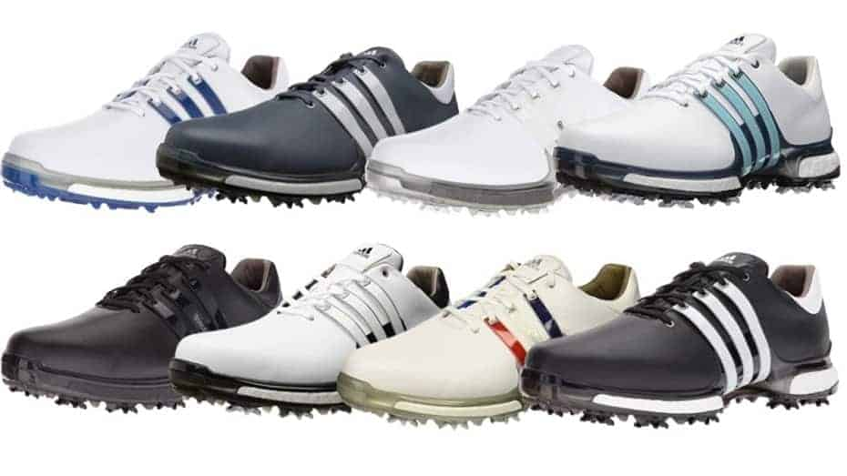 adidas tour 360 boost golf shoes review