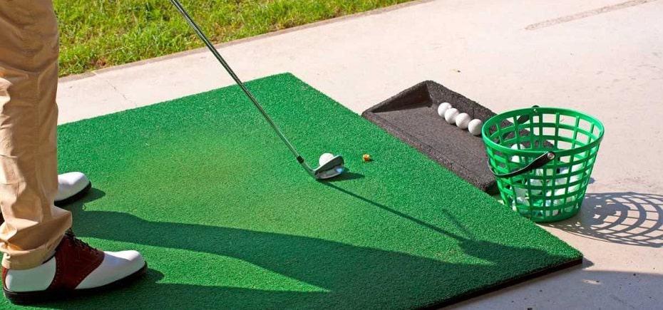 best golf drills for beginners