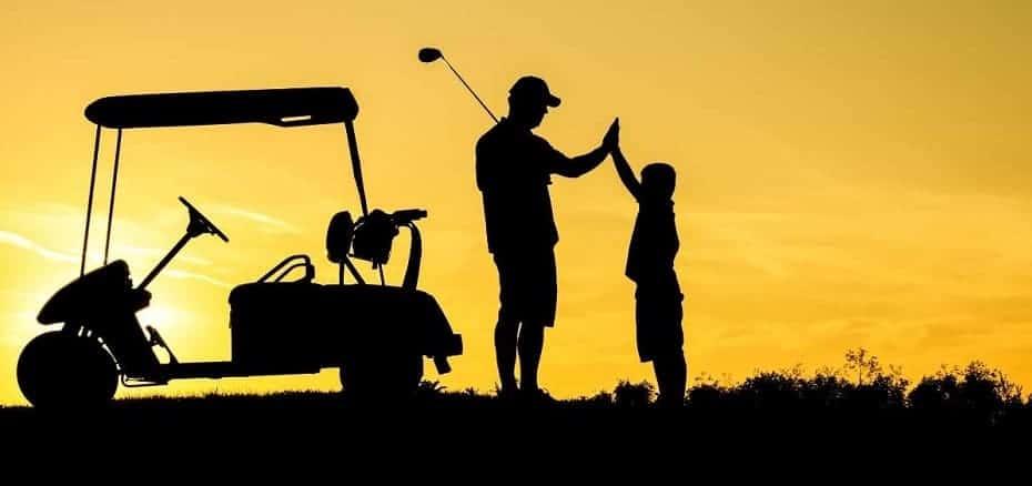 best golf tips for beginners