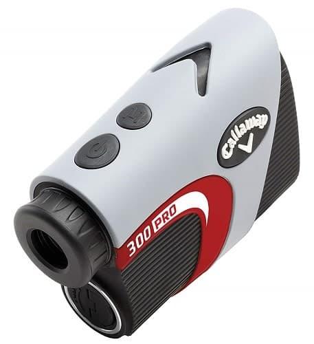 callaway 300 pro laser rangefinder review