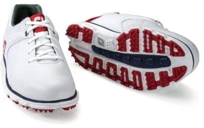 footjoy pro sl golf shoes s