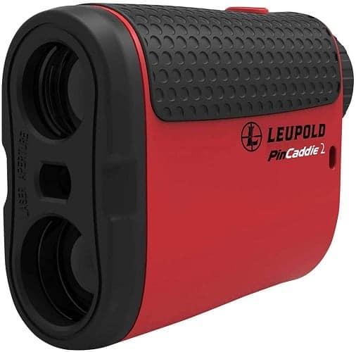 leupold pincaddie 2 golf rangefinders