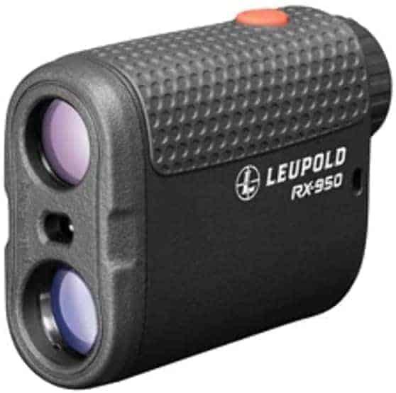 leupold rx-950 rangefinder
