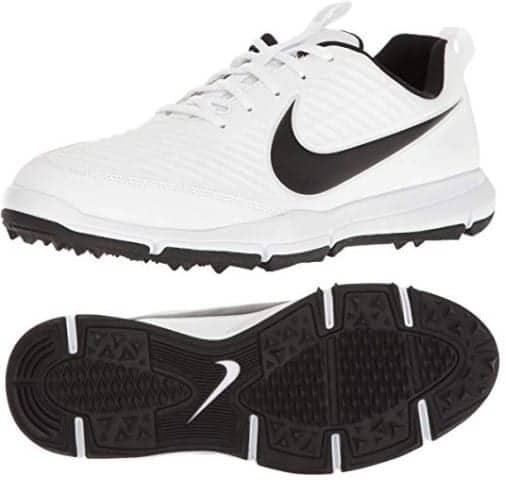 nike explorer 2 golf shoes s