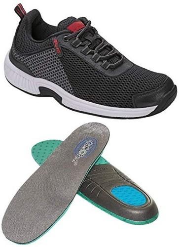 orthofeet shoes for plantar fasciitis & Diabetic Neuropathy s