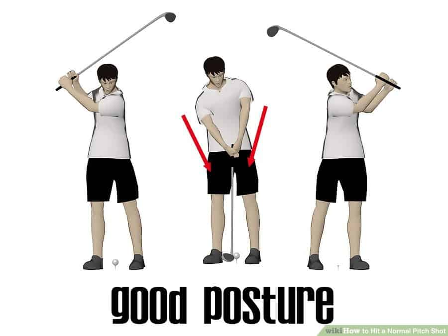 pitching tips in golf
