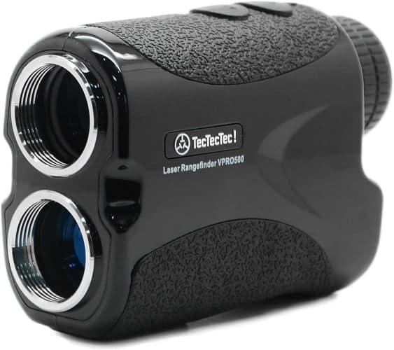 tectectec vpro500 golf laser rangefinder review