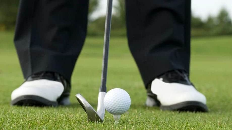 the Best golf shoes for men