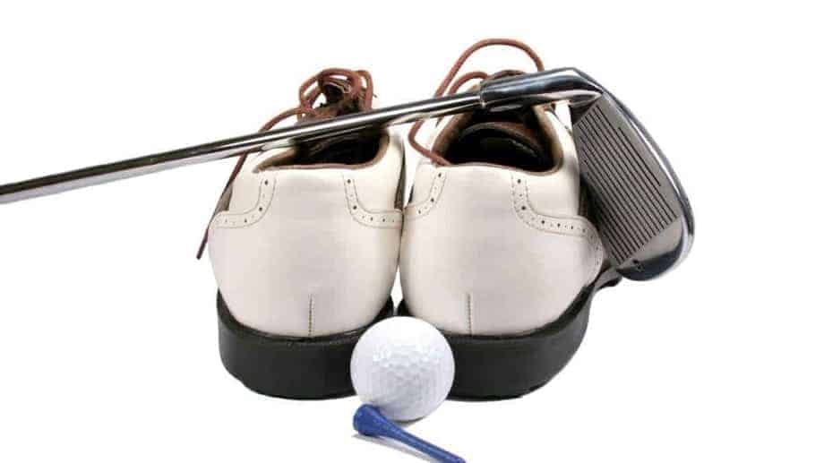 the best golf shoes for walkers