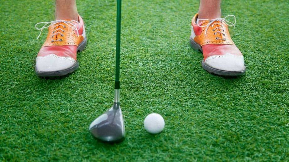 the best spikeless golf shoes for walking